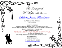 Public Safety: A Night with the Dakota James Foundation - Uploaded by Dakota James Foundation