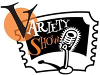 Variety Open Mic - Uploaded by Christina Santavicca