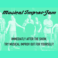 Musical Improv Jam at Steel City Improv Theater - Uploaded by Steelcityimprovtheater
