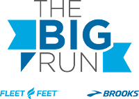 Celebrate Global Running Day with Fleet Feet and Brooks! - Uploaded by Emily Sagun