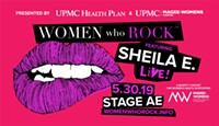 Rock the Future of Women's Health! - Uploaded by Brianne Blazosky