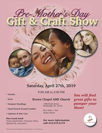 Mother's Day Gift an Craft Show - Uploaded by JMS