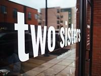 Two Sisters Vietnamese Restaurant