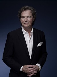 Grammy Award Winner/Pop Artist BJ Thomas Coming to The Palace Theatre along with Opening Act Pittsburgh's Donna Groom from the Skyliners - Uploaded by publicist2011