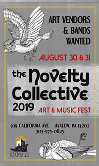 Art & Music Fest for Starting Artists - Uploaded by Brittany Hartman