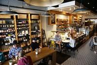 Mediterra Café