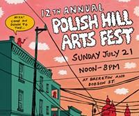 Polish Hill Arts Fest July 21 - Uploaded by kat1969
