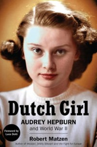 This biography sheds light on the little known story of Audrey Hepburn's involvement in the Dutch resistance during WWII. - Uploaded by Adrianna