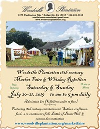 Woodville Plantation 18th century Market Faire & Whiskey Rebellion - Uploaded by mgralish