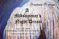 A Midsummer's Night Drea. - Uploaded by Stephanie Oplinger