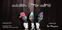 Oddities Of The Astral - Uploaded by Bob Freyer 1