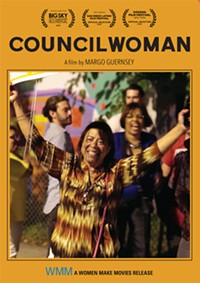 Councilwoman Documentary - Uploaded by women's institute
