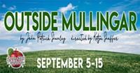 Outside Mullingar - Uploaded by Kelsy Black