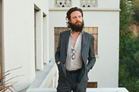 Father John Misty - PHOTO COURTESY OF EMMA ELIZABETH TILLMAN