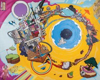 ART BY BRIAN GONNELLA