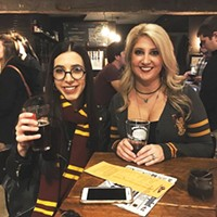 Harry Potter Film and Cultural Festival