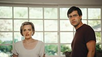 Unhappily married: Mark Duplass and Elisabeth Moss
