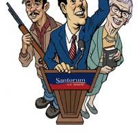U.S. Congress District 4