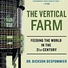 Vertical farming in the city