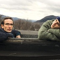The Books return to Pittsburgh, offering a sneak peek at new unreleased material