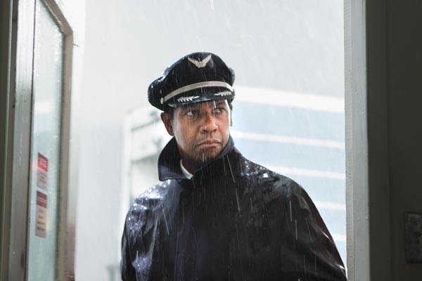 Vodka is my co-pilot: Denzel Washington