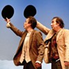 <i>Waiting for Godot</i> at PICT Classic