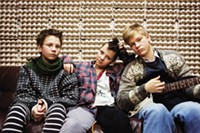 We are the Best! film coming-of-age-comedy