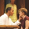 Westerners take charity to the Third World in City Theatre's season-opener.