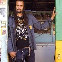 Rebel rockers Michael Franti & Spearhead bring the reggae to Homestead
