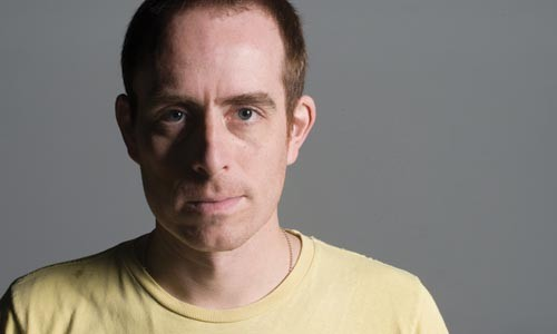 """What the stun guns say"": Ted Leo - PHOTO: COURTESY SHAWN BRACKBILL"