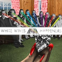 This week in punk news: White Wives sign to Adeline, CMNH scientist names bird after Greg Graffin
