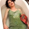 The Dresden Dolls' Amanda Palmer plays Mr. Small's with her Danger Ensemble