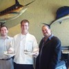 Wholey New Business: Luke Wholey puts seafood experience behind Wild Alaskan Grille