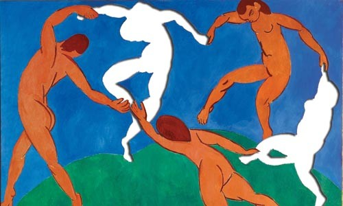 With apologies to Matisse, does the economy portend an arts scene of layoffs and missing images?