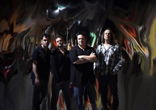Xander Demos Band
