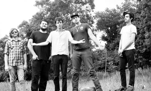 Yonder is the band: The Felice Brothers