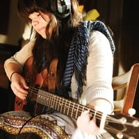 Samantha Crain & The Midnight Shivers bring mournful Americana to South Park