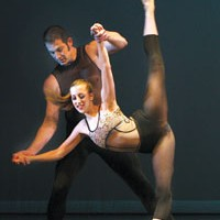 Young dancers will flood Pittsburgh to learn, and to perform.