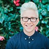 YouTube celeb Tyler Oakley brings his PJs to Town