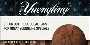 Yuengling Specials