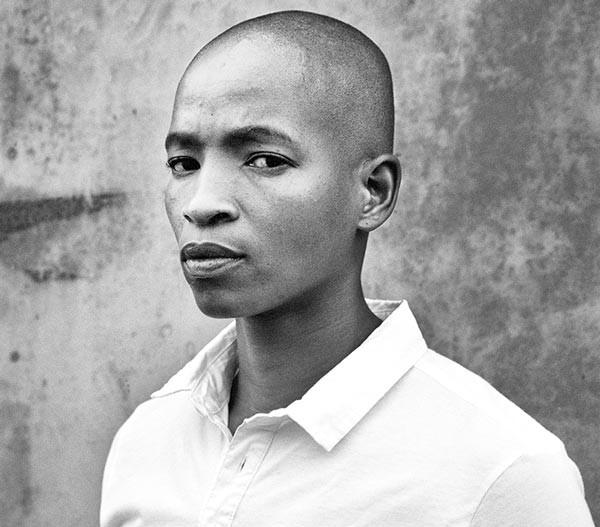 "Zanele Muholi's ""Gazi T Zuma, Umlazi, Durban."""