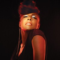 Zap Mama, Feb. 4 / Photo courtesy of Columbia Artist Management Inc.