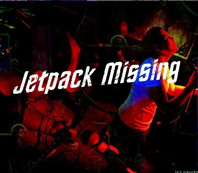 jetpack missing