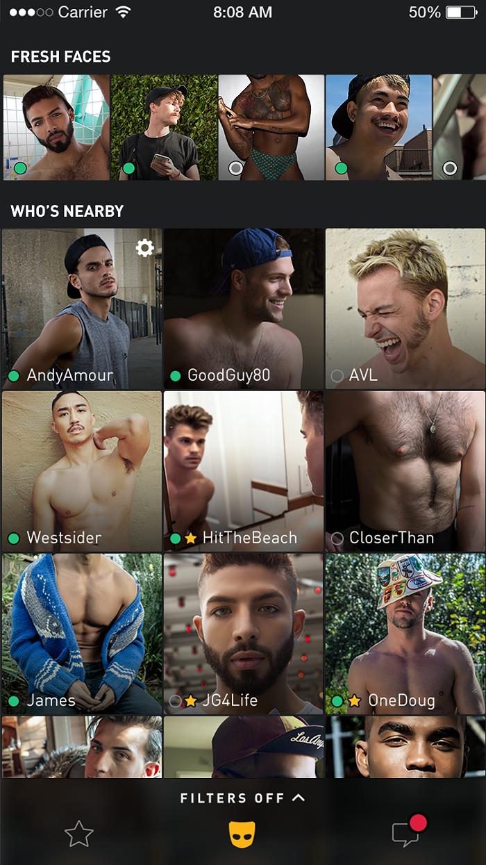 Anonymous gay sex portland