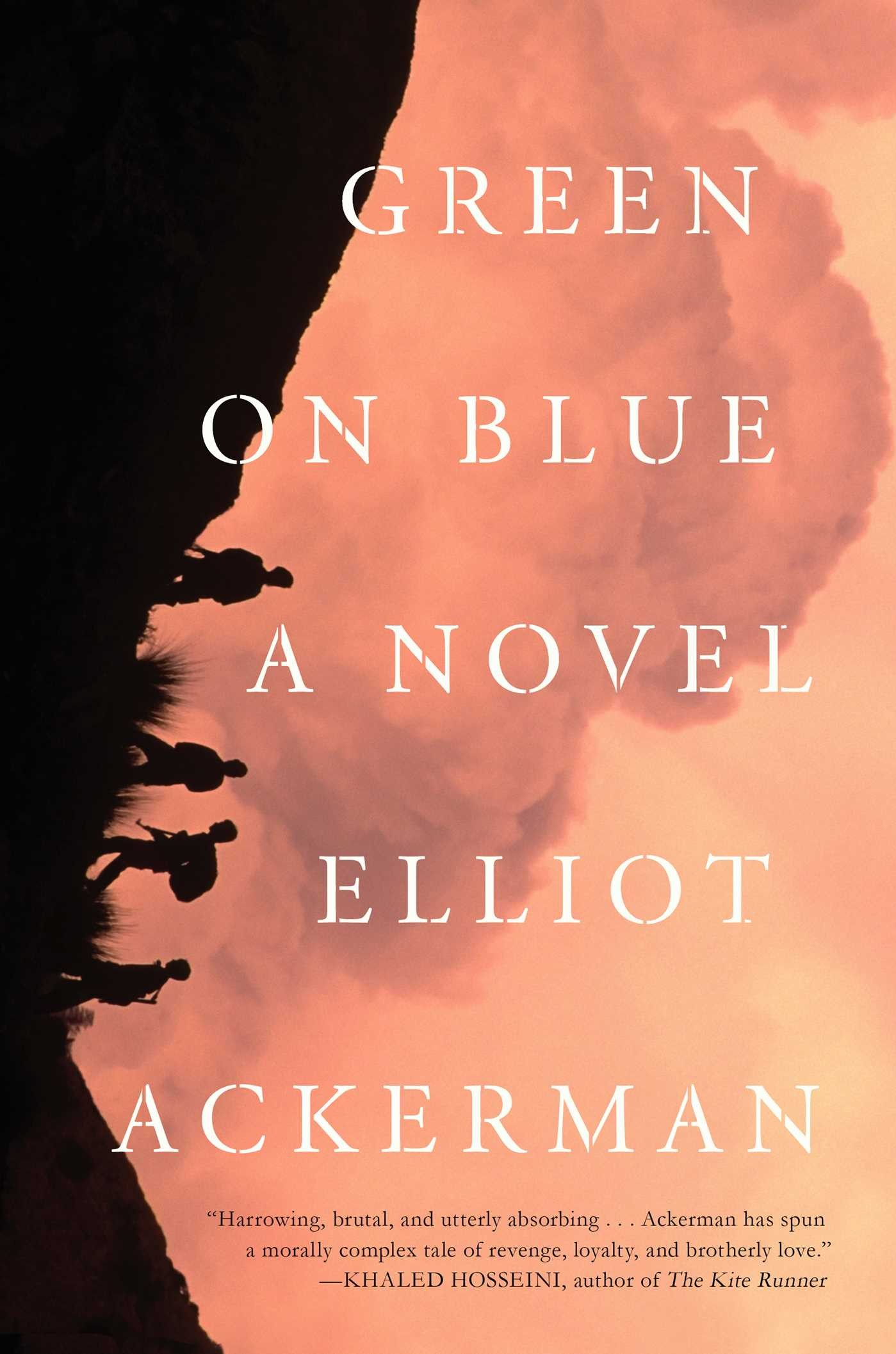 Elliot Ackerman at Powell s Books on Hawthorne in Portland OR on Thu Feb 4 7 30 p m 2016