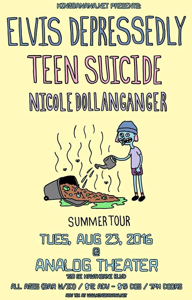 pop music and teen suicides