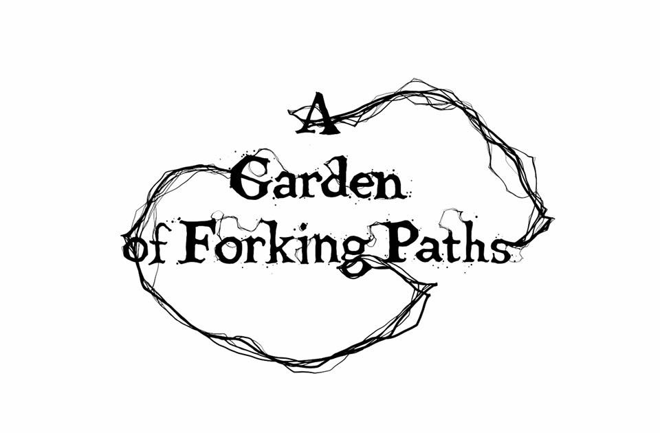 A Garden Of Forking Paths At Trust Art Collective Gallery In Portland Or On Dec 1 31 2016