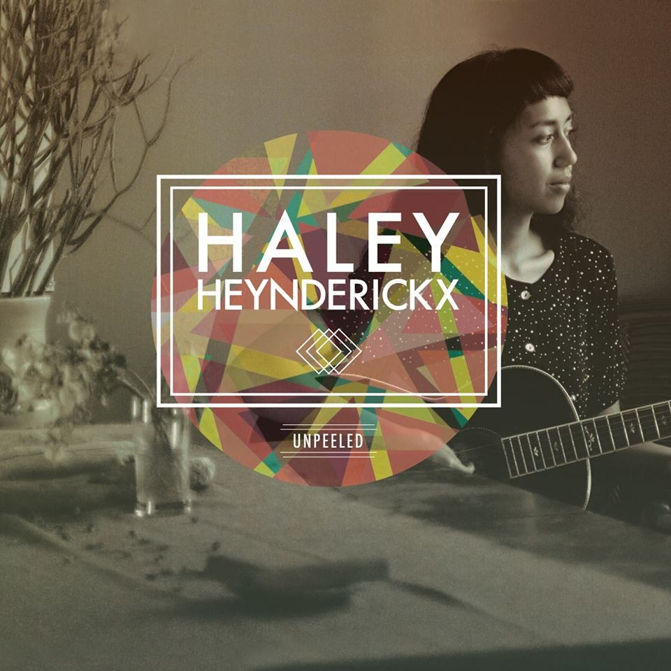 Haley Hannah Heynderickx born May 28 1993 is an American singersongwriter from Portland OregonIn 2016 she released her debut EP Fish EyesHer first fulllength album I Need to Start a Garden was released in March 2018 on Mama Bird Recording Co