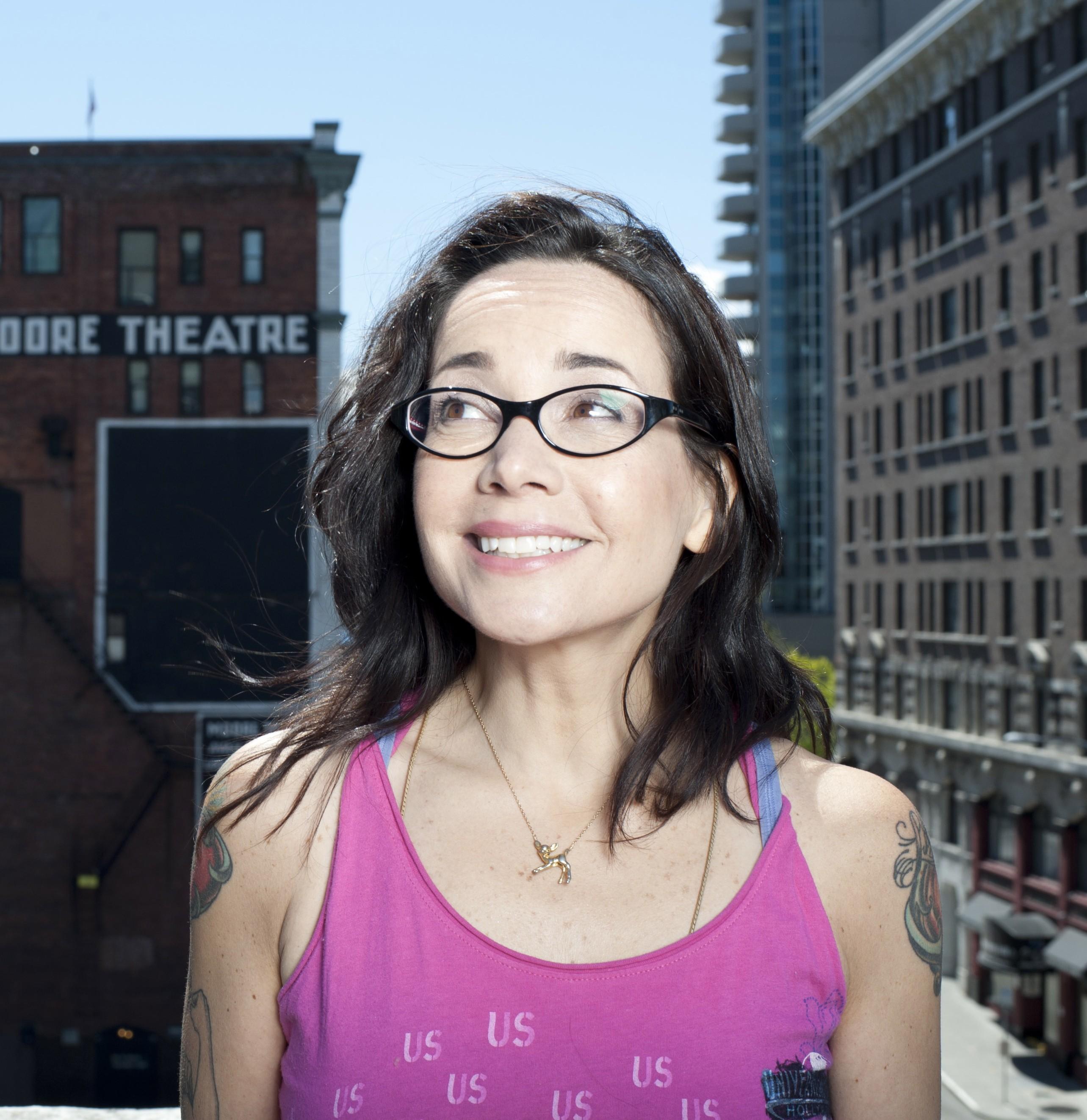 Amanda Lederman