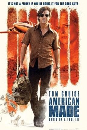 American made 2017 portland movie times portland mercury showtimes ccuart Images